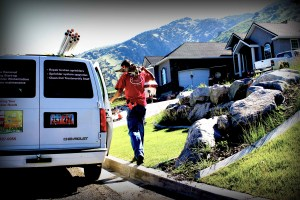 Sprinklers Repair, salt lake city ut, 84115
