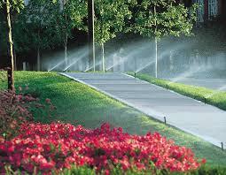 Sprinklers, SLC, 84117