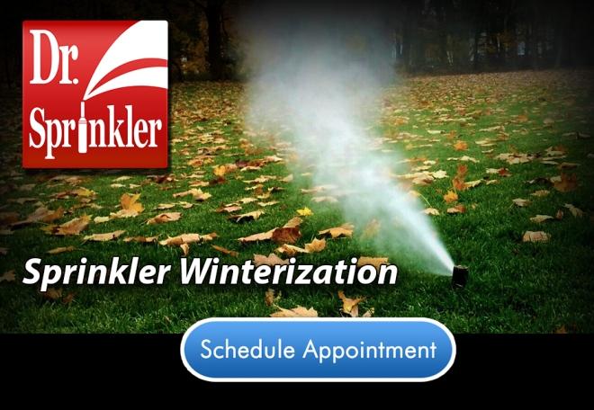 sprinkler winterization blowouts 84101 salt lake city ut